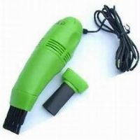 Laptop USB Vaccum Cleaner