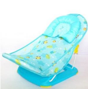 Baby Care (Misc) - Deluxe Baby Bather   For Infants