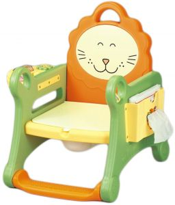 Indmart Potty Chair