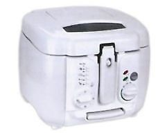 Skyline Vi-9088 1500w Hotline Deep Fryer