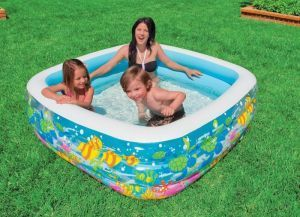 Best Quality Of New Intex Aquarium Pool