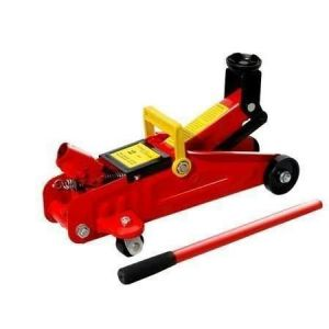Professional 2 Ton Car Hydraulic Trolley Jack.