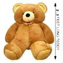 Big Teddy Bear Soft Stuffed Teddy Toy