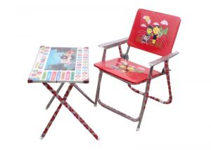 Metro A-1 Kids Table Chair