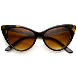 Indmart Cat Eye Sunglass For Women