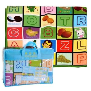 Kids Play Mat Baby Kid Toddler Crawl Mat Playing Carpet Playmat Abcd Mat