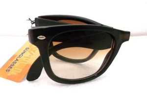 Indmart Men Sunglasses , Folding Sunglasses , Sunglasses Wayfarers