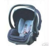 Stylish Baby Car Seat Protective Seat