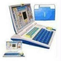 Childrens Educational Laptop - Kids Toy