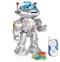 Infrared Space Wiser Ray Super Robot Kids