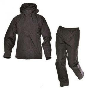 Reversible Rain Suit Branded And Tough