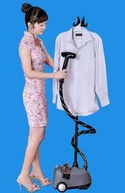 Home Utility Furniture - Professional Garment Steamer