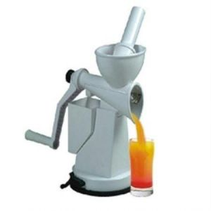 Ultimate Fruit Juicer
