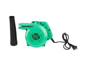 Autosun Blower 550w PC Electric Air Blower High Speed Hand Held, Vacuum Cleaner 13000r/min500 /25mm Heavy Motor