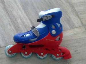 Inline Skates Suitable For Boys And Girls