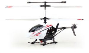 Ias New And Stylish Radio Control Helicopter.