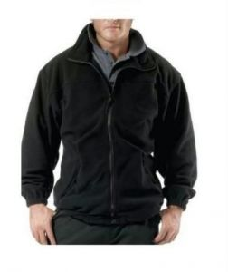 Assorted Winter Breaker Polar Fleece Jacket