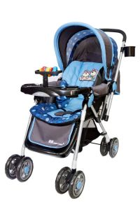 Premium Stroller And Pram For Infants