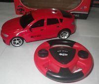 Rc Car With Steering