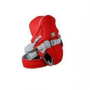 Five Position Imported Baby Carrier With Hood