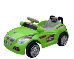 Remote Control Toys - Ride On Car Battery Oprated With Remote