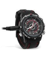 Spy Watch Waterproof Camera