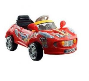 Battery Operated Musical Baby Ride On Car