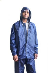 Rainwear for men - Rain Breaker Reversible Rain Suit A2