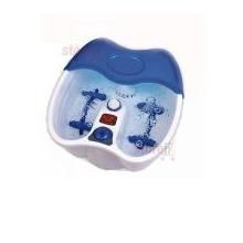 Personal Pedicure Foot Bath Spa Vibrating Massager