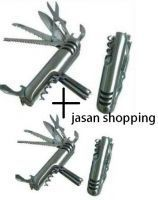 Bse Swiss Army Pocket Knife Buy 1 Get 1 Free