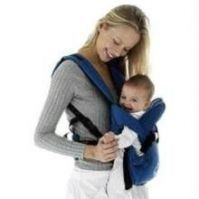Prams, Strollers - Basic Baby Carrier 2 Way