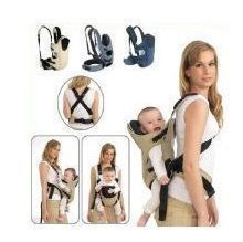 Prams, Strollers - Imported Products Baby Care 2 Position Baby Carrier - 94007