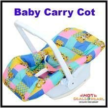 New Born Baby Carry Cot Bed
