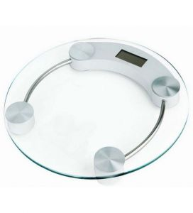 Athreek Weighing Scale Round Shape