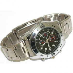 HD Digital Spy Camera Watch Dvr