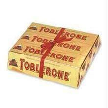 Toblerone Chocolate Bars (set Of 8)