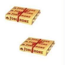 Toblerone Swiss Chocolates - 6 Pieces