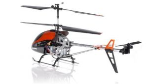 Senxiang S02 3.5-channel Remote Controlled Volitation Helicopter With Gyro
