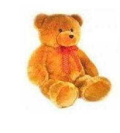 48 Inches Brown Teddy Bear Soft 4 Foot Huge Attractive Teddy Bear