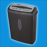 Paper CD Credit / Debit Card Shredder 16 Ltrs Bin