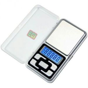 Mini Pocket Digital Weighing Scale Jewellery Gems