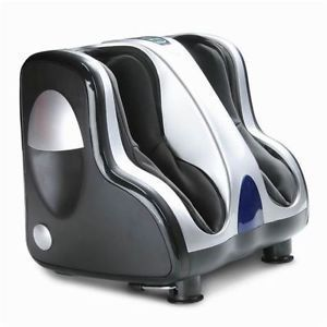 Personal Care & Beauty ,Health & Fitness  - 2014 Model Deluxe Leg Foot Massager