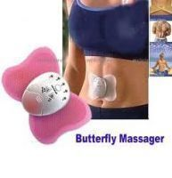 Butterfly Massager For Body Tone