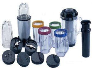 Food processors - Skyline 21 Pcs. Ms09 Juicer Mixer Grinder