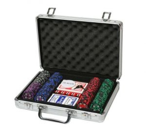 Skywalk Poker Set 200 Chips