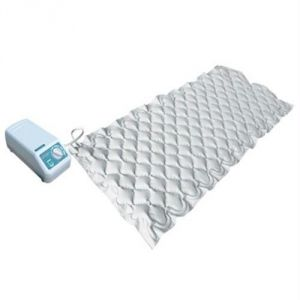 Bubble Air Bed With Pressure Regulator