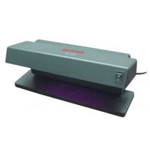 Office Products - Eci - Ultraviolet Uv Counterfeit Fake Currency Detector Money Notes Checker