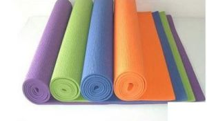 Important Stretch Out In Comfort On Mat For Yoga Fitness Yoga Mat