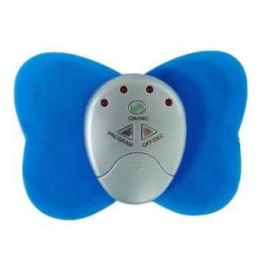 Butterfly Massager For Body Massage