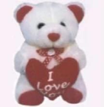 Love U Teddy With Voice